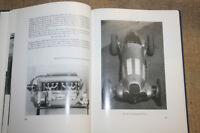 Fachbuch alte Rennwagen, DKW, NSU, BMW, Rennmaschinen, Motorsport, 1935-1955