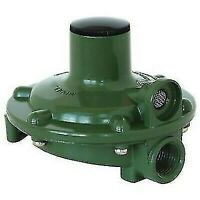 Marshall Excelsior MEGR-230 Low Pressure Propane Regulator
