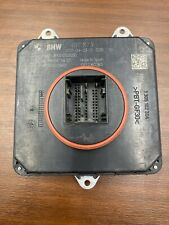 7457873 Bmw Led Headlight Module Computer