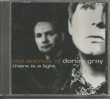 DORIAN GRAY there is a Light 3 TRK EP UNRELEASED TRK CD single USA SELLER SEALED