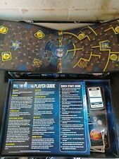 BBC Doctor Who The Time Wars Family Board Game by Imagination