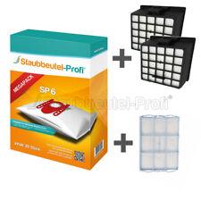 HEPA-Filter-Set BOSCH BSGL 5 pro1 Home Professional 10-20-30 Sacchetto per aspirapolvere