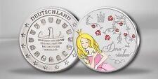 Thematische Medaillen aus Deutschland, Europa