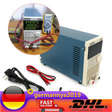 200W/150V Ein-Kanal DC Belastung Last Prüfer Electronic DC Load Test Meter KP182