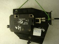** BMW 5 SERIES E39 FUEL FLAP CENTRAL LOCKING SYSTEM MODULE 8352168