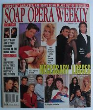 NECESSARY LOSSES February 1, 1994 SOAP OPERA WEEKLY