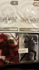 Superhero Movies & TV series Sticker Albums, Packs & Spares