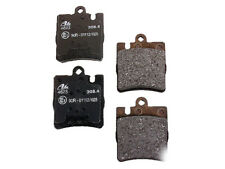Fits MB CLK320 CLK350 C230 C240 C280 C320 C350 E430 Rear Disc Brake Pad D2052A