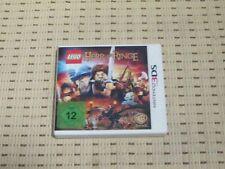 Lego Der Herr Der Ringe für Nintendo 3DS, 3 DS XL, 2DS