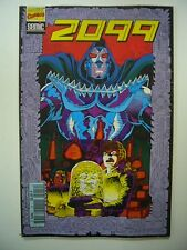 MARVEL COMICS SEMIC 2099 N° 12 STAN LEE 1994 TRES BON ETAT