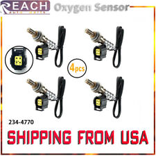 4X Oxygen O2 Sensor For 05-06 Cherokee V8 4.7L,Grand Jeep Dodge Ram 1500 3.7L