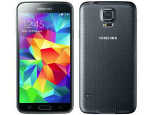 UNLOCKED / AT&T / T-Mobile / Metro Samsung Galaxy S5 G900I GSM LTE Smart Phone