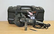 DualSaw Destroyer CS 650 Counter Rotating Saw With Carry Case