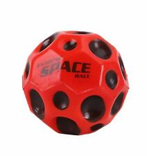 6.5cm Extreme Space Ball With Extreme High Bounce - HL502-RED