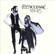 Rumours by Fleetwood Mac (CD, Jul-1977, Warner Bros.)
