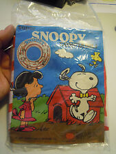 SALVAGENTE VINTAGE - SNOOPY - 1983 - UNITED FEATURE SYNDICATE - (VG)