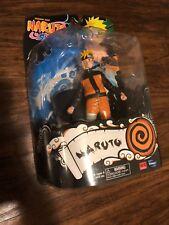 Toynami Naruto Shippuden 6 Inch Series 1 Action Figure Naruto