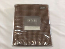 Croscill Estate Euro Pillow Sham - Highlands