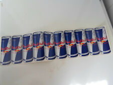 Autocollant red bull