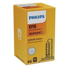 2 Stück PHILIPS-D1S-85415VI-XenStart-Vision-Original-Xenon-Scheinwerfer-Lampe