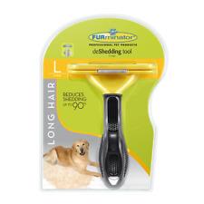 FURminator® deShedding Tool for Large Dog 51-90 lbs / Long Hair