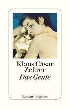 Das Genie von Klaus Cäsar Zehrer (2017, Gebundene Ausgabe) Neu & OVP