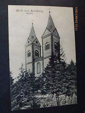 Kleinformat Ansichtskarten aus Deutschland für Architektur/Bauwerk und Dom & Kirche
