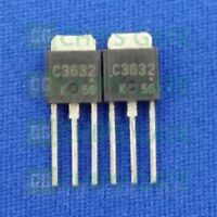 9PCS 2SC3632 Encapsulation:SOT-251,2SC3632-Z Data Sheet | Data Sheet[12/1993