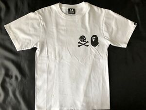 Limited Edition A Bathing Ape x Neigborhood T-shirt