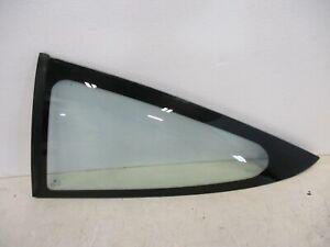1990-1994 Mitsubishi Eclipse Talon Rear Driver Side Window Glass