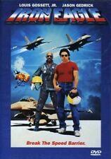 Iron Eagle [New Dvd] Australia - Import, Ntsc Region 0