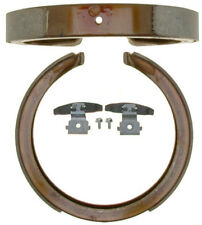 Parking Brake Shoe-PG Plus Professional Grade Organic Rear Raybestos 781PG