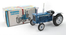 Maxwell Toys (India) 1:25 Ford 3600 Tractor No.569 1970s * BOXED *