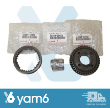 GENUINE TOYOTA PICNIC 5TH GEAR REPAIR KIT 40 TEETH 3 PIECE NEW 33336-42040
