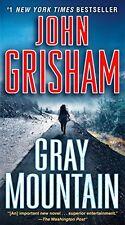 Gray Mountain,John Grisham- 9780345543257