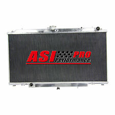 4ROW 62MM Radiator For Nissan Patrol GU Y61 TD42 2.8 3.0L /4.2L Diesel AT/MT PRO