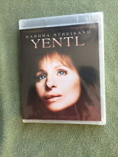 Free*Postage New Yentl Blu Ray Barbra Streisand Mandy Patinkin Amy Irving Bergma