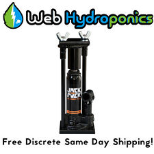 Jack Puck Press 2 Ton Round Pollen Hash Press - Free Same Day Shipping