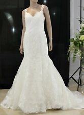 Abito da Sposa Venus Bridal VE8311 Wedding Dress Bridal  Matrimonio Taglia 44 IT