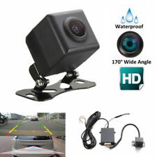 Wireless WiFi Car Rear View Cam Backup Parking Reversing Camera For Android IOS