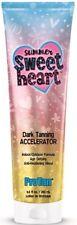 ProTan Summer Sweet Heart Dark Tanning Sunbed Accelerator Lotion Cream FREE GIFT