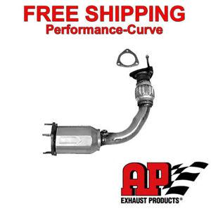 Fits 98-02 Kia Sportage AP Exhaust Manifold Catalytic Converter 641128