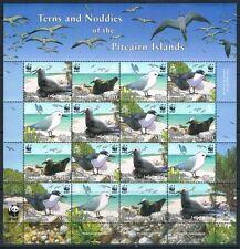 Pitcairn Island Sheet Stamps