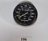 Moto Morini 350 3 1/2 - Tacho Tachometer - speedo drive