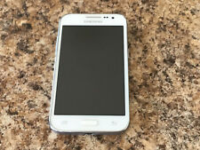 Samsung Galaxy Core Prime White Cell Phone VERY GOOD