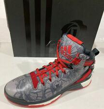 adidas Sz 15 D Rose 6 Men's Basketball Shoes Derrick Rose Veterans Day Honors