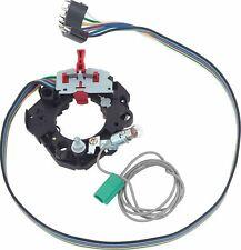 OER Turn Signal Switch W/ Tilt Wheel & Red Hazard Knob 1967-1972 Chevy/GMC Truck