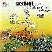 Nedbal From Tale To Tale (CD, Jan-1994, Supraphon) Expertly Refurbished Product