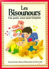 Les Bisounours : Une petite soeur pour Grégoire - Evelyn Maso - 390909 - 2456060