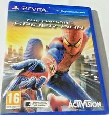 THE AMAZING SPIDERMAN Vita